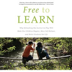 Free to Learn by Peter Gray https://www.amazon.com/Free-Learn-Unleashing-Instinct-Self-Reliant/dp/0465084990/ref=sr_1_1?crid=13932849B6V4C&dchild=1&keywords=free+to+learn+by+peter+gray&qid=1605101404&s=books&sprefix=free+to+learn+%2Cstripbooks%2C170&sr=1-1